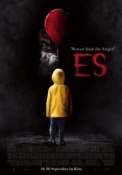 Es - Wovor hast du Angst? Poster