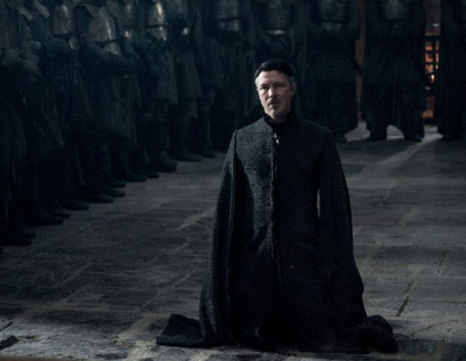 Game Of Thrones Staffel 7 Folge 7 Finale Review: Der