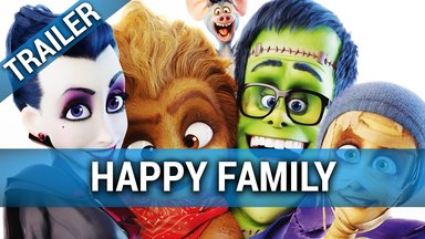 Happy Family Trailer