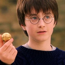 """Harry Potter"": Künstler verwandelt die Reihe in Horrorfilme"
