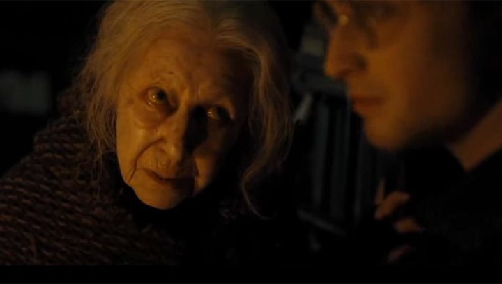 """Harry Potter und die Heiligtümer des Todes Teil 1 - """"Harry Potter"""": Diese 16 Stars aus den Filmen sind bereits verstorben (#4) Poster"""