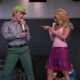 """Vanessa Hudgens - """"High School Musical"""": Das machen die Teenie-Stars heute (#10) Poster"""