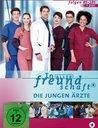 In aller Freundschaft - Die jungen Ärzte, Staffel 3, Folgen 85-105 Poster