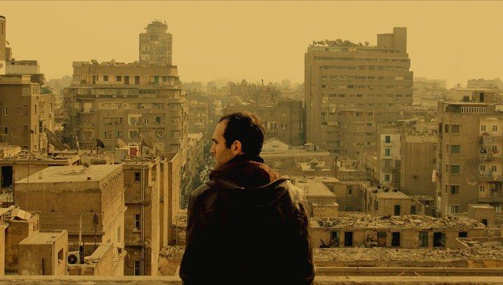 In den letzten Tagen der Stadt - Trailer OmeU Poster