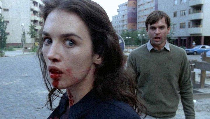 Uhrwerk Orange - Wenn Horrorfilme Realität werden: Für diese Stars war der Dreh die reinste Folter (#11) Poster