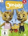 JoNaLu - 1. Staffel, Komplettbox (4 Discs) Poster