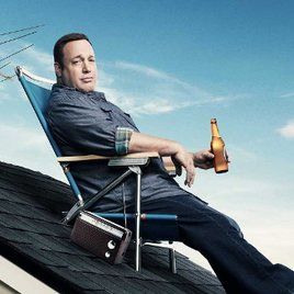 Kevin Can Wait Staffel 2 ab heute auf Amazon + Episodenguide