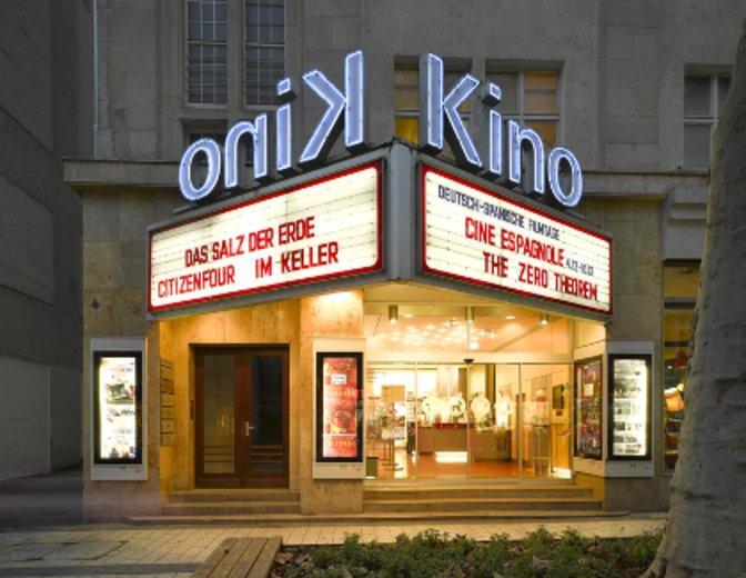 Kino Bollwerk Stuttgart