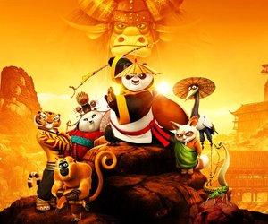 Kung Fu Panda 4: Kehrt Po noch einmal zurück?