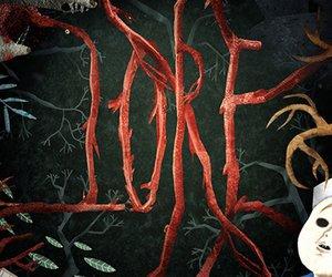 """""""Lore"""": Wahre Horror-Geschichten bald als neue Serie"""