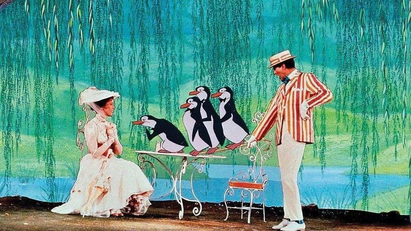 Mary Poppins 3 – Kehrt sie zurück?