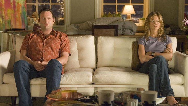 Zeiten des Aufruhrs - Beziehungskiller: Diese 10 Filme sollte man auf keinen Fall mit dem Partner schauen (#1) Poster