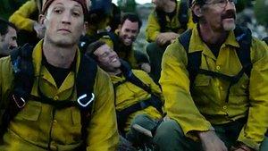 """""""Only the Brave"""" schickt seine Starbesetzung auf einen Höllentrip"""