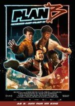 Plan B - Scheiss auf Plan A Poster