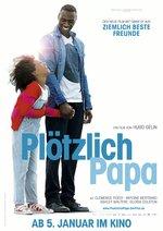 Plötzlich Papa Poster