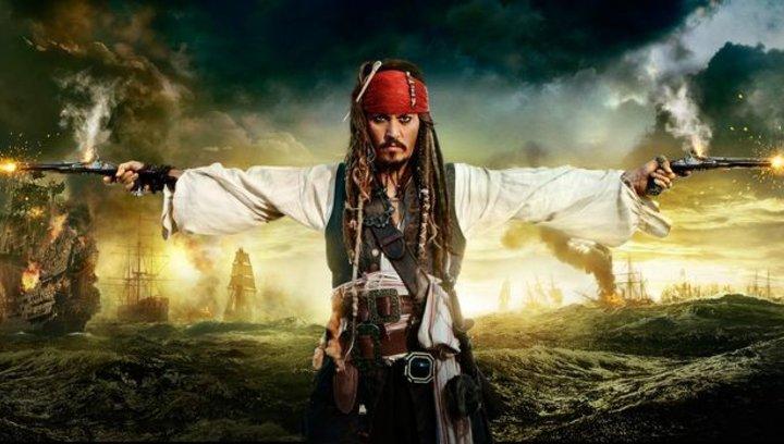 Pirates of the Caribbean - Fluch der Karibik 2 - Überschätzt: Diese Film-Hits haben die schlechtesten Fan-Bewertungen (#1) Poster