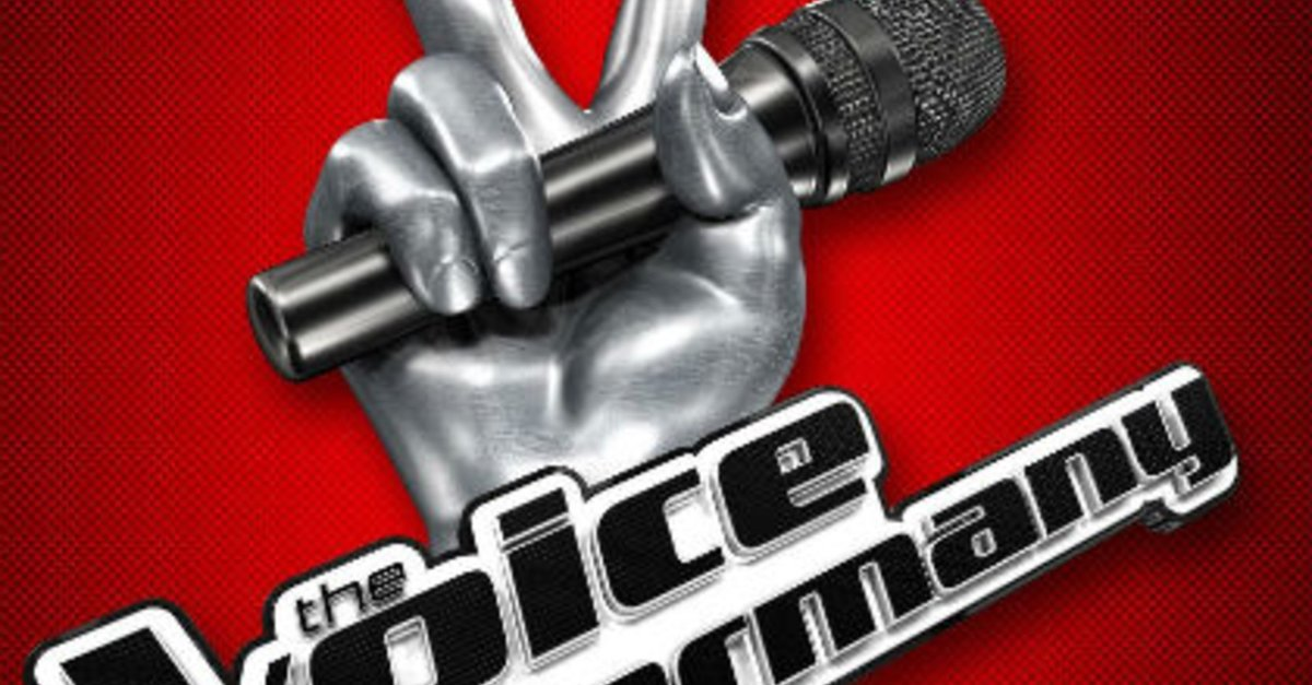 The Voice Of Germany Serien Stream