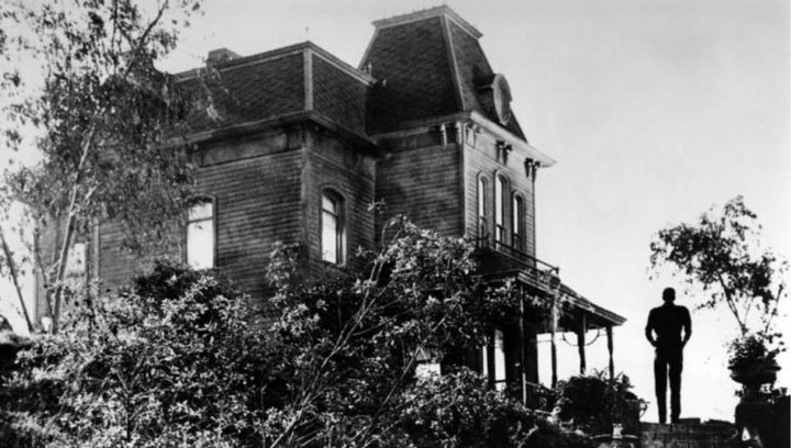 Shining - Die gruseligsten Horror-Häuser aller Zeiten (#5) Poster