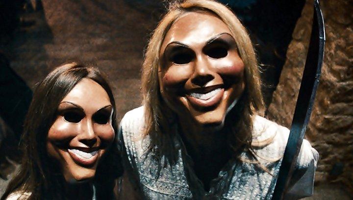 The Purge - Die Säuberung - Wenn Horrorfilme Realität werden: Diese 8 Geschichten wurden Wirklichkeit (#1) Poster