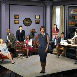 The Big Bang Theory - 9 Serien, die endlich abgesetzt werden sollten! (#3) Poster