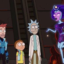 Rick & Morty: Wann ist deutscher Netflix-Start der dritten Season?