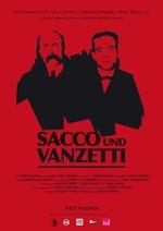 Sacco und Vanzetti Poster