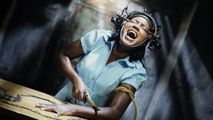 Oldboy - Der blanke Horror: Diese 7 Folter-Szenen sorgen für schlaflose Nächte (#1) Poster