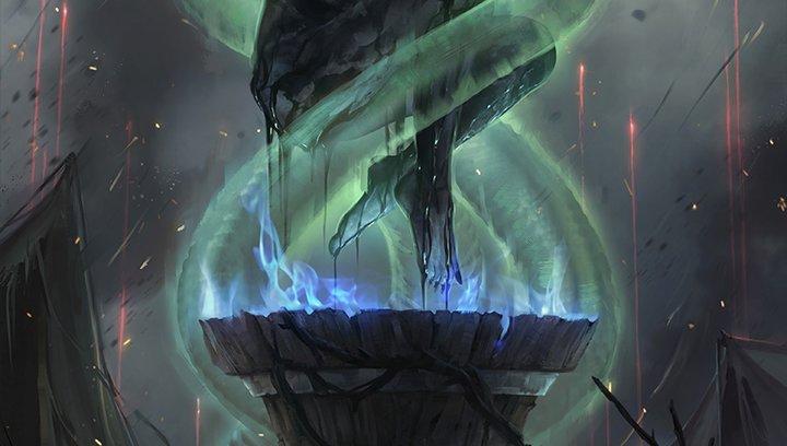"""Harry Potter und die Heiligtümer des Todes Teil 1 - """"Harry Potter"""": Künstler verwandelt die Reihe in Horrorfilme (#5) Poster"""