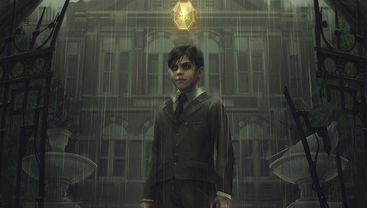"""Harry Potter und die Heiligtümer des Todes Teil 1 - """"Harry Potter"""": Künstler verwandelt die Reihe in Horrorfilme (#7) Poster"""