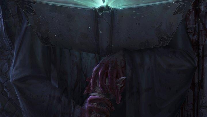 """Harry Potter und die Heiligtümer des Todes Teil 1 - """"Harry Potter"""": Künstler verwandelt die Reihe in Horrorfilme (#3) Poster"""