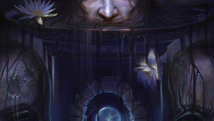 """Harry Potter und die Heiligtümer des Todes Teil 1 - """"Harry Potter"""": Künstler verwandelt die Reihe in Horrorfilme (#6) Poster"""