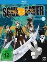 Soul Eater - Folgen 27-51 Poster