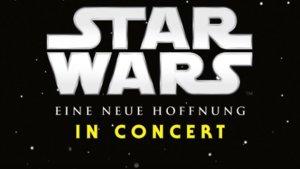 Star Wars in Concert: Alle Termine, Städte & Tickets in Deutschland