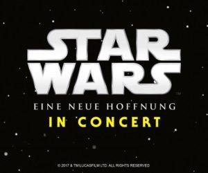Star Wars in Concert: Termine, Städte & Ticketvorverkauf in Deutschland