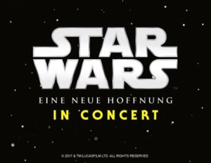 Star Wars in Concert: Tickets, Termine & Städte 2018