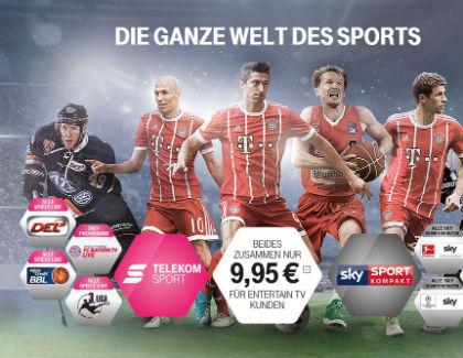 Telekom Sport Kosten