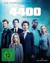 The 4400: Die Rückkehrer - Die komplette erste Staffel Poster