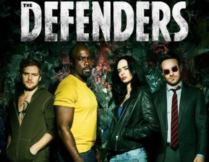 defenders staffel 2