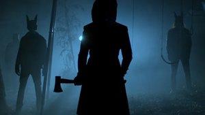 """""""The Jackals"""": Blade-Star kämpft gegen eine mordlustige Sekte"""