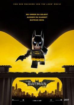 The Lego Batman Movie