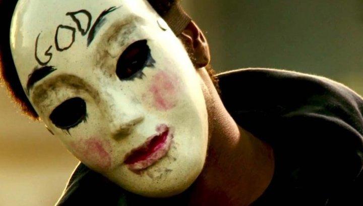The Purge - Die Säuberung - Wenn Horrorfilme Realität werden: Diese 8 Geschichten wurden Wirklichkeit (#7) Poster