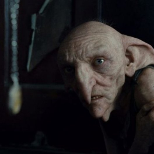 "John Hurt - ""Harry Potter"": Diese 16 Stars aus den Filmen sind bereits verstorben (#15) Poster"