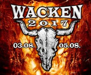 Wacken 2017 im Livestream: Hier seht ihr das Festival online