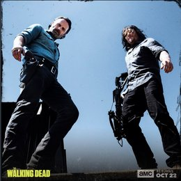 The Walking Dead - Walking Dead Staffel 8 - Erste Bilder (#19) Poster