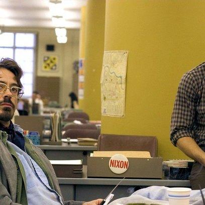 Akte X - Der Film - Hinter den Kulissen: Diese 15 Schauspieler-Kollegen sind in Wahrheit Erzrivalen (#15) Poster