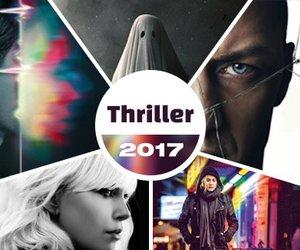 Die 11 besten Thriller 2017: Das sind unsere Highlights bisher