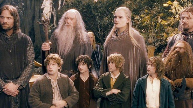 der hobbit film reihenfolge