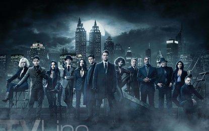 Gotham Staffel 5 Netflix