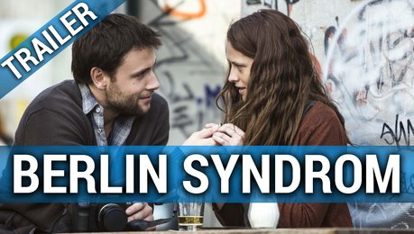 Berlin Syndrom - Trailer Deutsch Poster