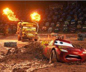 """""""Cars 3""""- Filmkritik: Abschied von Lightning McQueen"""